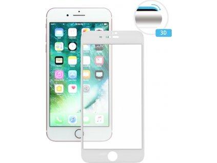 24905 nillkin tvrzene sklo antiexplosion 3d ap max white pro iphone 7 8