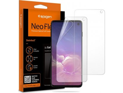 Spigen Film Neo Flex HD - Galaxy S10