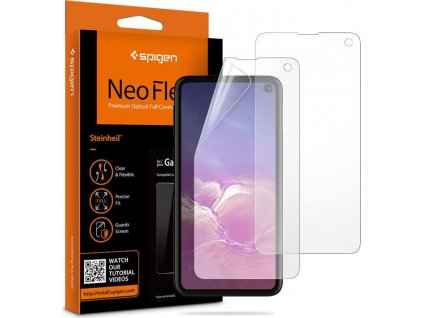 Spigen Film Neo Flex HD - Galaxy S10e