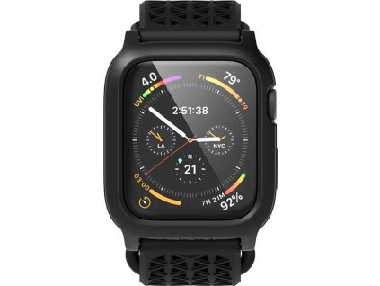 Catalyst Impact Protection Case, black -AW 4 44 mm