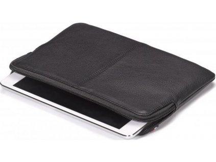 Decoded Leather Slim Sleeve, black - iPad mini