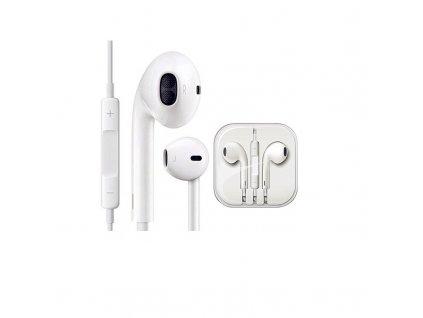 apple originalni sluchatka earpods s ovladanim a mikrofonem