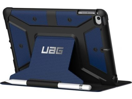 UAG Metropolis case, blue - iPad mini 2019/mini 4