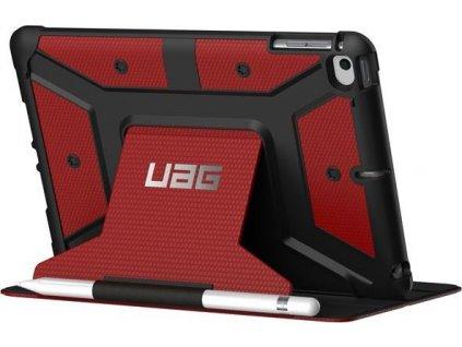 UAG Metropolis case, red - iPad mini 2019/mini 4