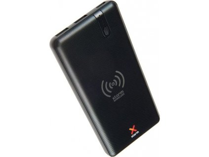 Xtorm Power Bank Wireless 6000 Essence