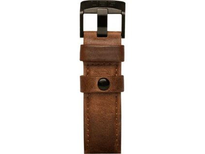 UAG Leather Strap, brown - Apple Watch 40/38 mm