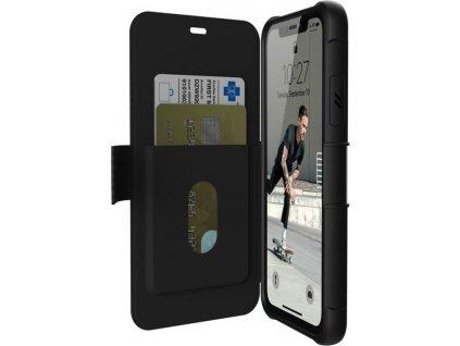 UAG Metropolis, black - iPhone 11