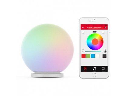 278(18) mipow playbulb sphere chytre led osvetleni