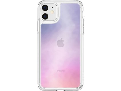 Spigen Crystal Hybrid Quartz - iPhone 11