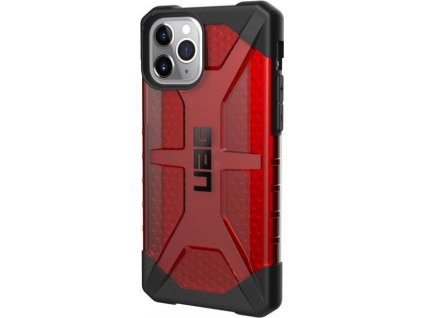 UAG Plasma, magma red - iPhone 11 Pro