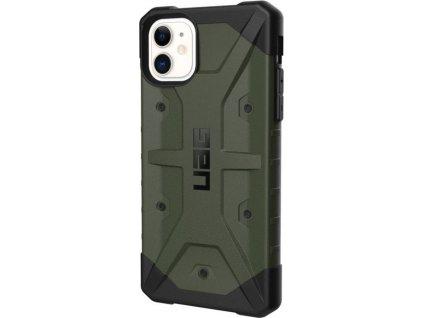 UAG Pathfinder, olive drab - iPhone 11