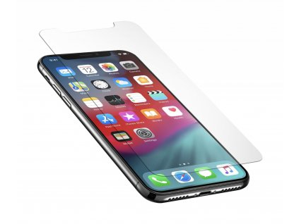 Prémiové ochranné tvrzené sklo Cellularline TETRA FORCE GLASS pro Apple iPhone XS Max/11 Pro Max