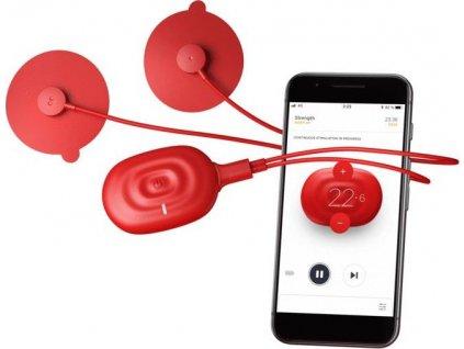 PowerDot Uno Gen 2, red
