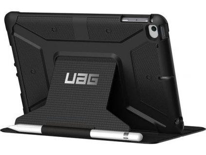 UAG Metropolis case, black - iPad mini 2019/mini 4