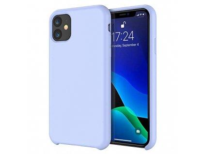 kryt clearo original pro iphone 11 svetle modry