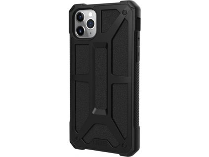 UAG Monarch, black - iPhone 11 Pro Max
