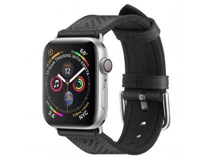 Spigen Retro Fit, black - Apple Watch 40/38 mm