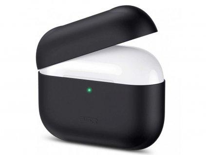 Ultratenké pouzdro na sluchátka AirPods Pro ESR, Breeze Plus Black