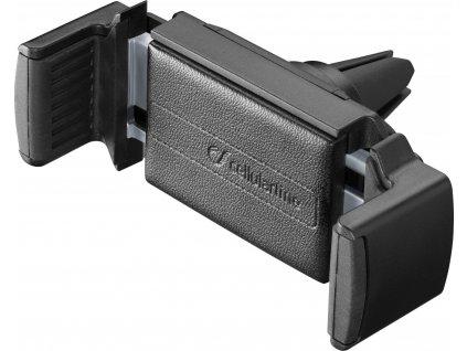 Univerzální držák do ventilace CELLULARLINE Handy Drive Premium, šedý