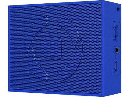 Bluetooth reproduktor Celly UpMini, modrý