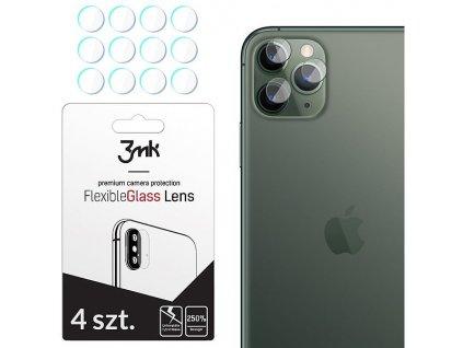 3mk ochranne sklo na cocku fotoaparatu iphone 11 pro max