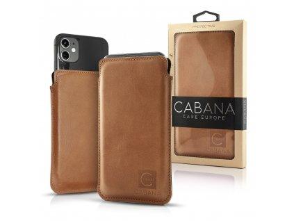real cabana leather pouch carmel 5e67a1db85b9e