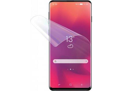 TPU folie na displej FIXED Invisible Protector pro Samsung Galaxy S10, 2ks v balení, čirá