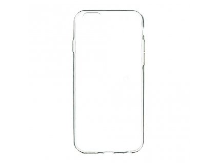 Tactical TPU Kryt Transparent pro iPhone 5:5S:SE (EU Blister)