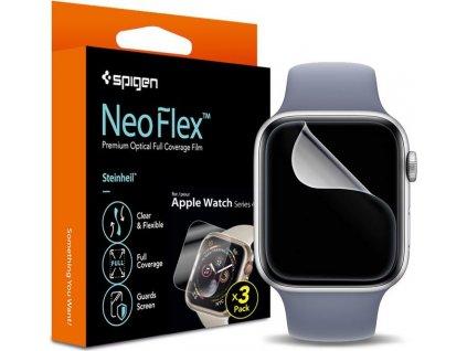 Spigen Film Neo Flex - Apple Watch 6/SE/5/4 40 mm