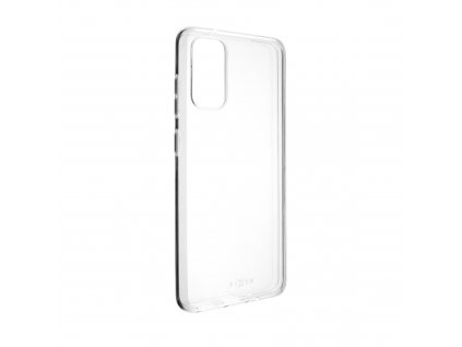 TPU gelové pouzdro FIXED pro Samsung Galaxy S20, čiré