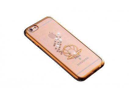 3287 kryt crystal ocean pro iphone 6 6s gold