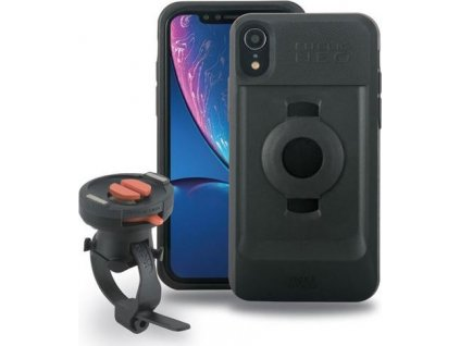 TigraSport FitClic Neo Bike Kit - iPhone XR