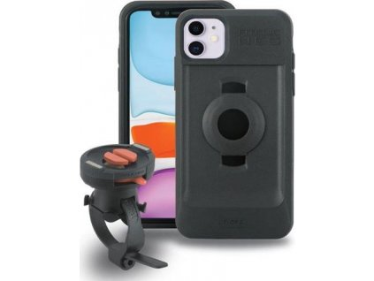 TigraSport FitClic Neo Bike Kit - iPhone 11