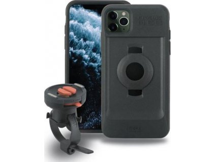 TigraSport FitClic Bike Kit - iPhone 11 Pro Max