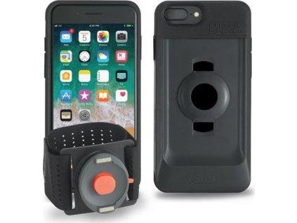 TigraSport FitClic Neo Runner Kit-iPhone 6s+/7+/8+