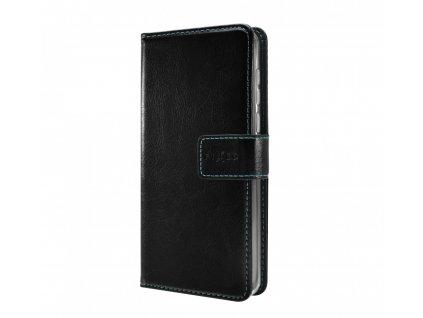 Pouzdro typu kniha FIXED Opus pro Samsung Galaxy A70s, černé