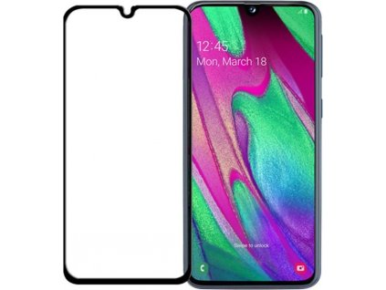 Odzu Glass Screen Protector E2E - Galaxy A40
