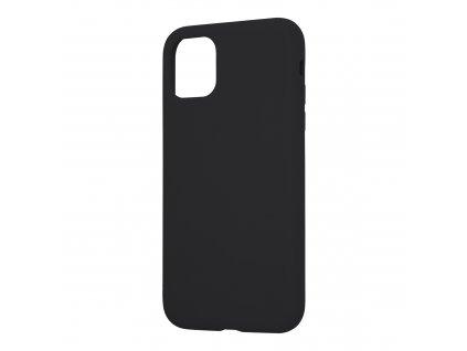 Tactical Velvet Smoothie Kryt pro Apple iPhone 11 Asphalt