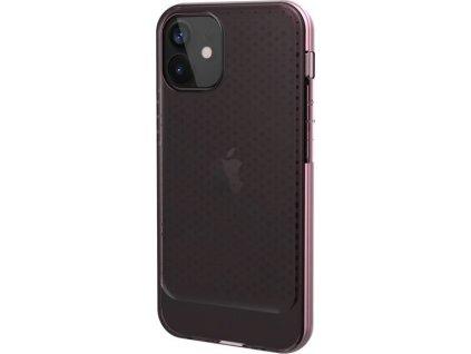 U by UAG Lucent, dusty rose - iPhone 12 mini