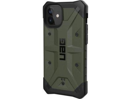 UAG Pathfinder, olive - iPhone 12 mini