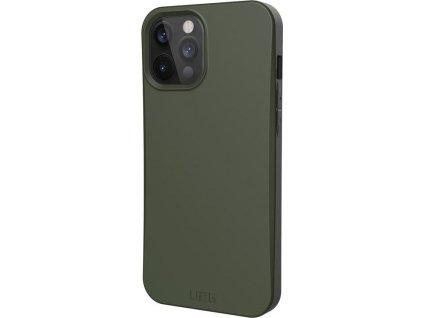 UAG Outback, olive - iPhone 12 Pro Max