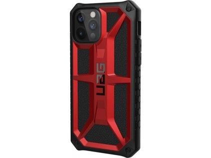 UAG Monarch, crimson - iPhone 12/12 Pro