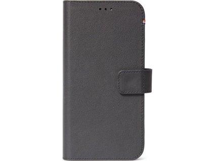 Decoded Wallet, black - iPhone 12 mini