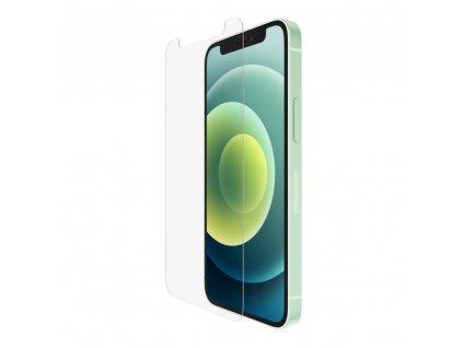 Tvrzené sklo Clearo pro ochranu displeje pro iPhone 12 / 12 Pro