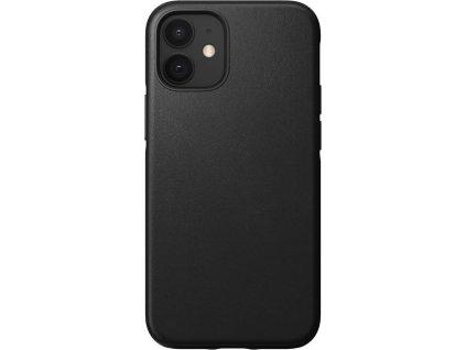 Nomad Rugged Case, black - iPhone 12 mini