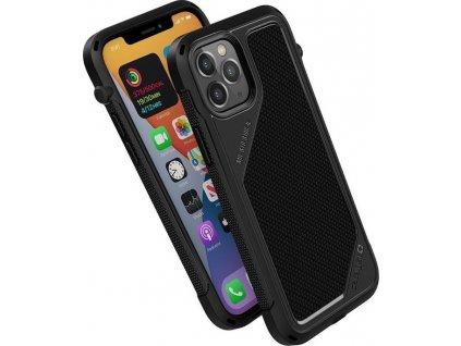 Catalyst Vibe case, black - iPhone 12/12 Pro