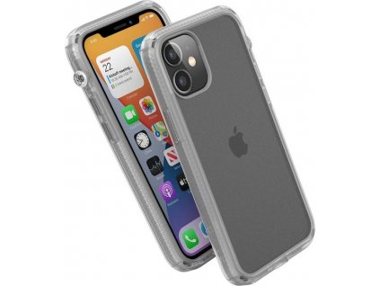 Catalyst Influence case, clear - iPhone 12 mini