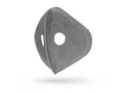 Nový filtr HEPA FDTWELVE kn95 filter pro F1/G1 ochrannou roušku
