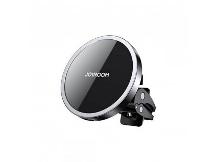 Joyroom JR-ZS240 magnetický držák do větrání auta s rychlým bezdrátovým Qi nabíjením 15W a MagSafe pro iPhone 12, 12 Pro, 12 Mini, 12 Pro Max, Black
