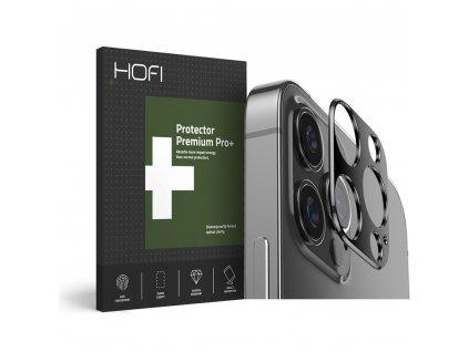 HOFI Metal Styling Camera - ochranný kryt čočky fotoaparátu pro iPhone 12 Pro Max